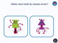 robot meeste armen