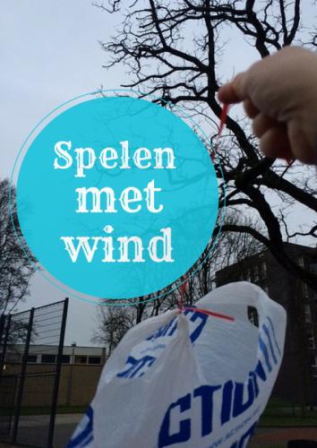 Spelen met wind