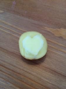 Stempel hart