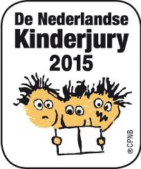 De Nederlandse kinderjury 2015