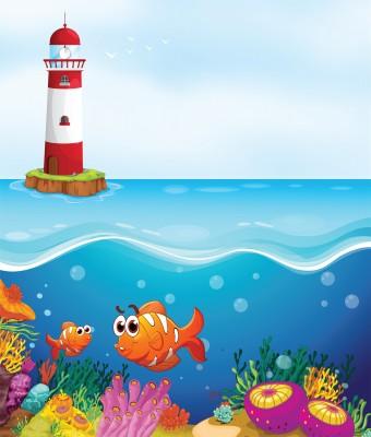 Thema onderwater • Juf Maike