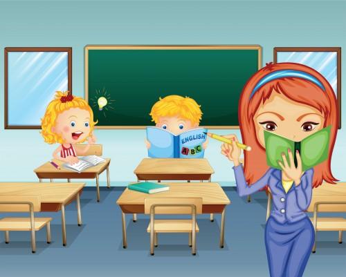 Laatste schoolweken voor mij als leerkracht
