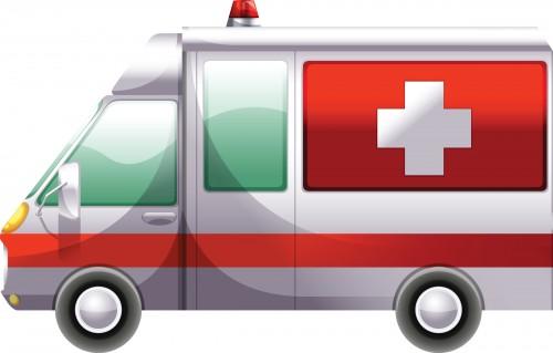 Thema ziek en ziekenhuis