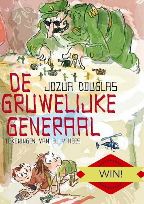 win! de gruwelijke generaal