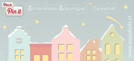 Sinterklaas speurspel