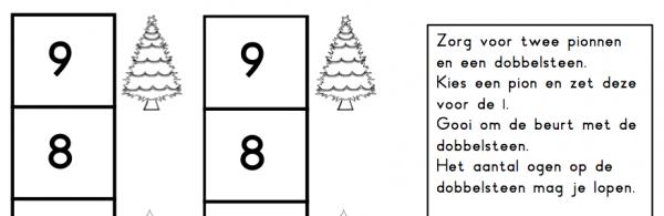 Bekend Kerst spelletjes downloads • Juf Maike - tips voor de ontwikkeling #CF55