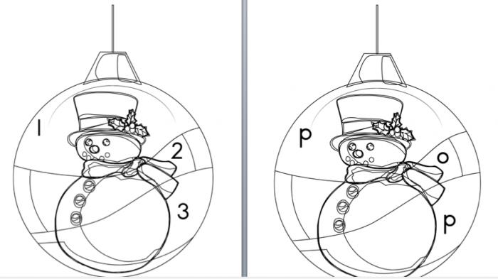 Geliefde Kerst spelletjes downloads • Juf Maike - tips voor de ontwikkeling #WV52