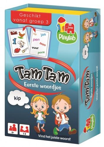 Tam Tam Eerste woordjes