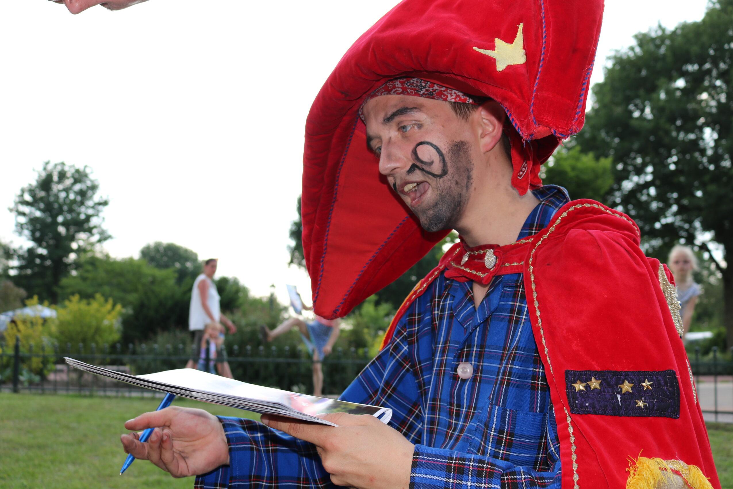 De Botterbaas Sprookjescamping