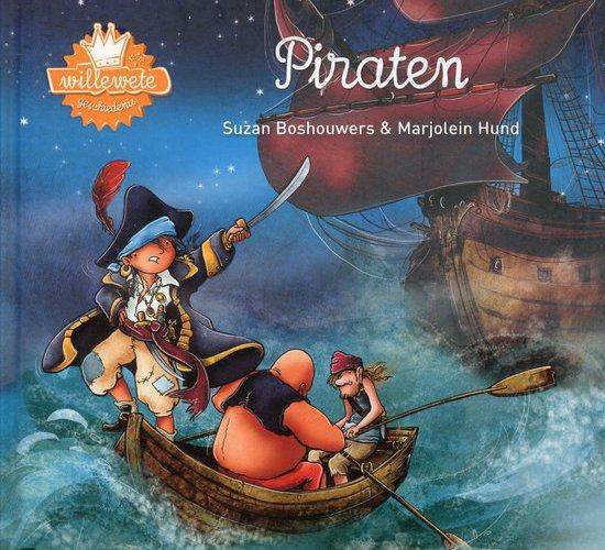 Piraten willewete