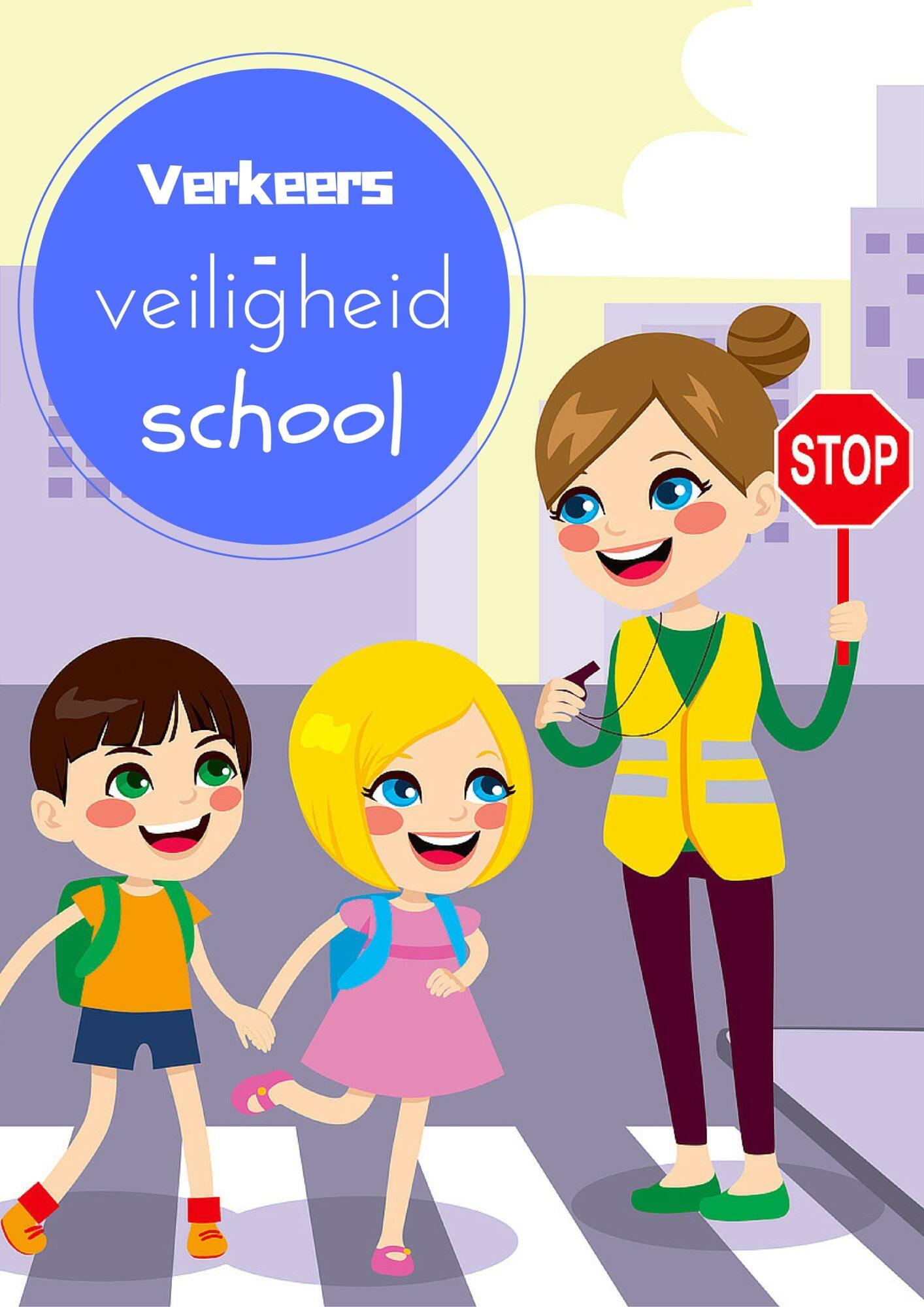 Verkeersveiligheid school