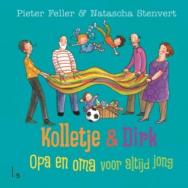 Kolletje & Dirk Opa en oma voor altijd jong
