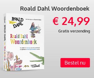 Banner-Roald-Dahl-Woordenboek
