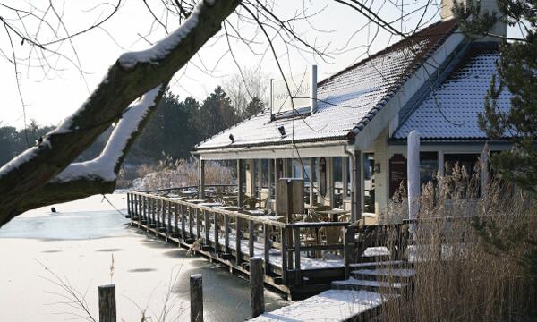 restaurant Roompot Vakantiepark Weerterbergen