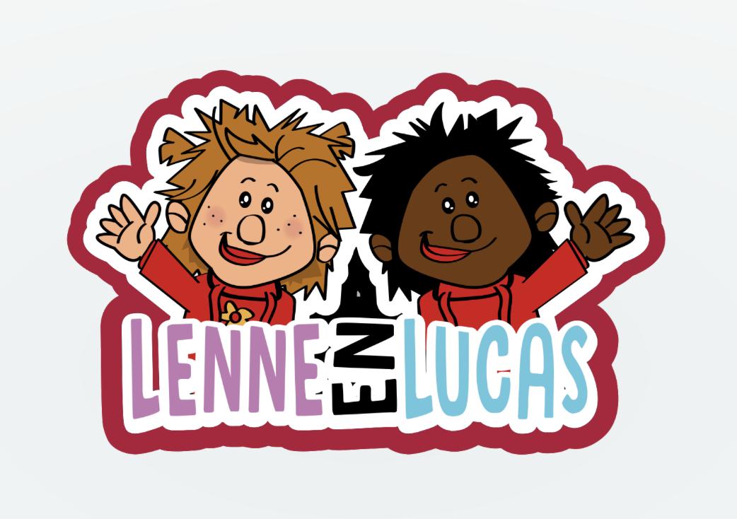 Week van de hoop Lenne en Lucas