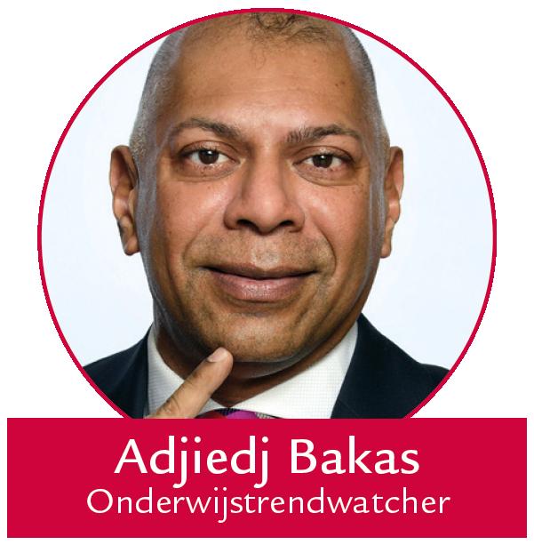 Adjiedj Bakas