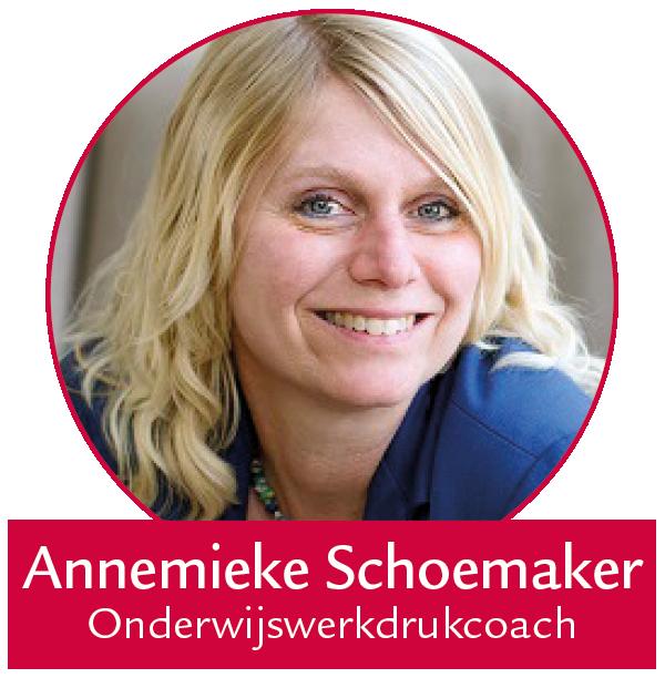 Annemieke Schoemaker