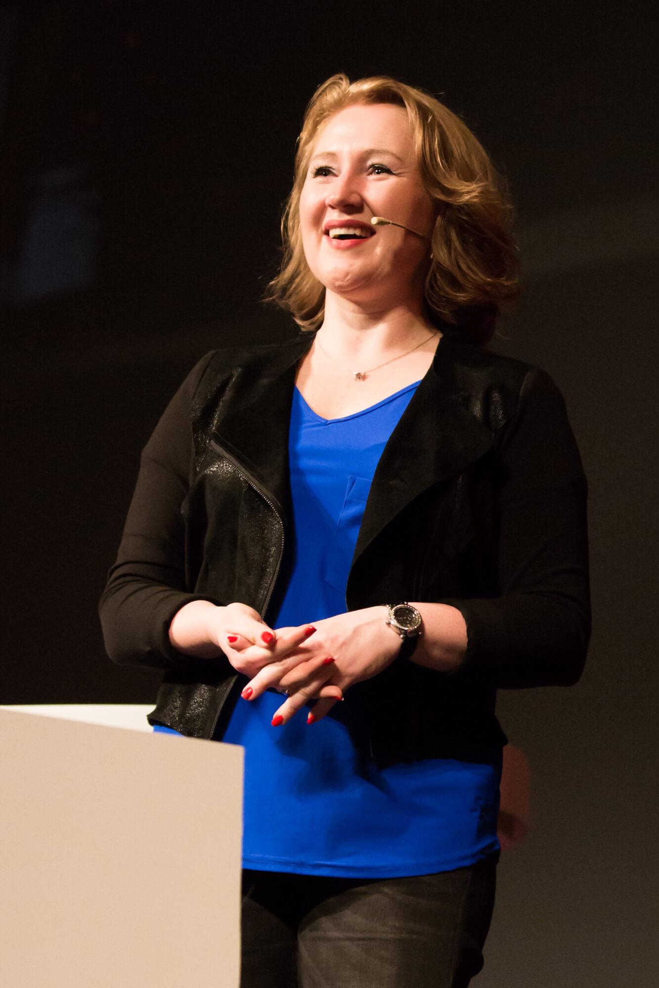 Jessica van Wingerden