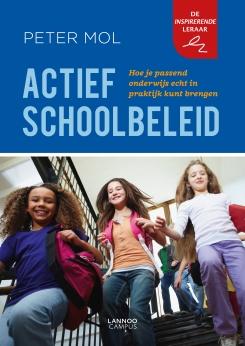 Actief schoolbeleid - Passend onderwijs in de praktijk