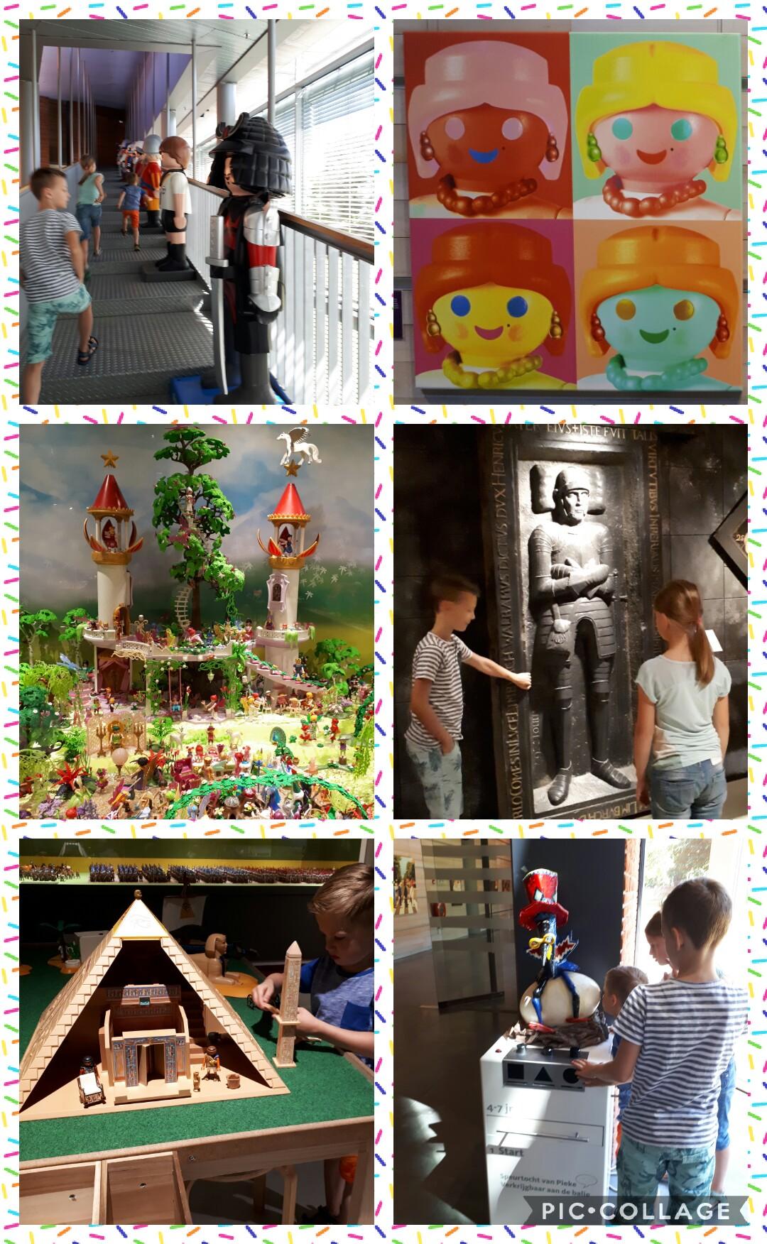 Vakantietip: het Limburgs Museum